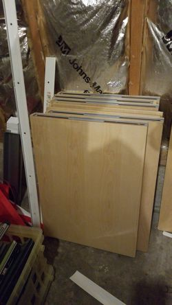 Elfa shelving for Sale in Woodinville,  WA
