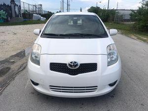 Toyota Yaris 2008 for Sale in Miami, FL