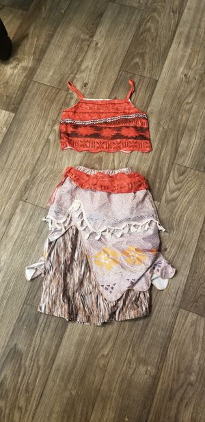 Moana for Sale in Vancouver, WA