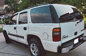 This truck is in mint condition inside and out / 2003 CHEVROLET TAHOE LS for Sale in Columbus, GA