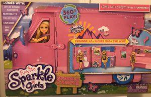 Funville Sparkle girlz Sparkle Camper for Sale in Canton, GA