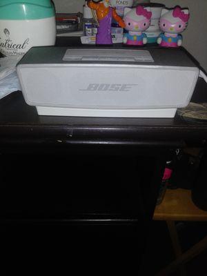 Bose soundlink mini for Sale in E RNCHO DMNGZ, CA