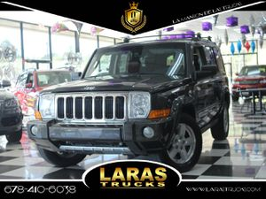 2006 Jeep Commander for Sale in Chamblee, GA