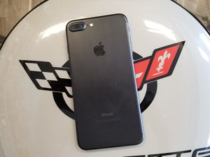 Unlocked Black iPhone 7 Plus 32 GB for Sale in Port St. Lucie, FL