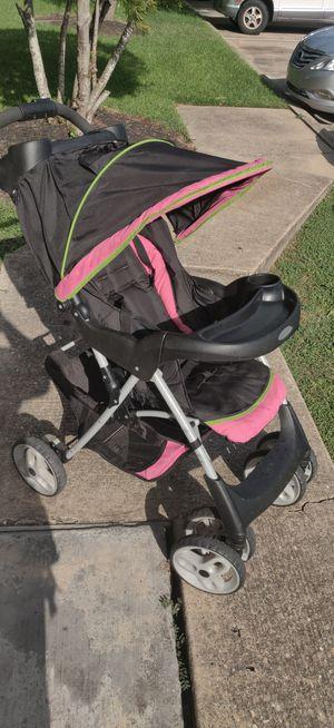 Baby cart, carriola, Carrier, stroller. for Sale in Houston, TX