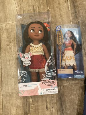Moana for Sale in Los Angeles, CA