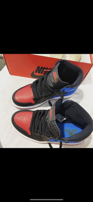 Jordan 1s UNC to Chicago for Sale in Los Angeles, CA