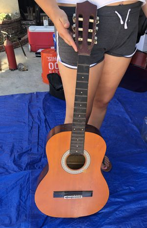 Guitar for Sale in Whittier, CA