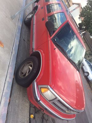 1995 Chevy Blazer 4x4 for Sale in Anaheim, CA