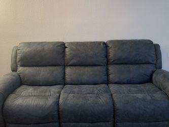 Living Spaces Deegan Power Reclining Sofa for Sale in Chula Vista,  CA