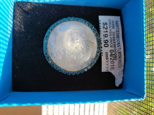 Large Rainbow Moonstone Ring for Sale in Valrico, FL