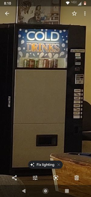 Soda and snack machine for Sale in Moreno Valley, CA