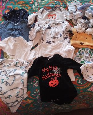 Baby boy 3-9 mth clothes lot for Sale in Murfreesboro, TN