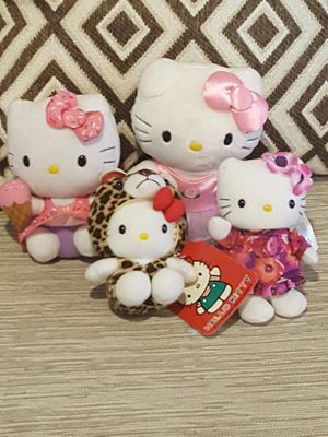 HELLO KITTY set for Sale in Montgomery, NY