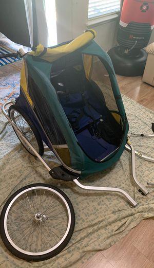 Bike Trailer Bike Rack Stroller Bicycle for Sale in Plano, TX