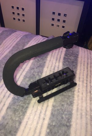 Camera grip / handle for Sale in Fort Lauderdale, FL