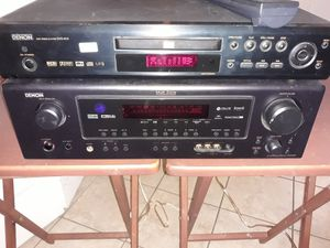 Stereo receiver for Sale in Oviedo, FL