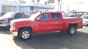 2015 chevrolet silverado 1500 crew cab lt 2wd for Sale in San Diego, CA