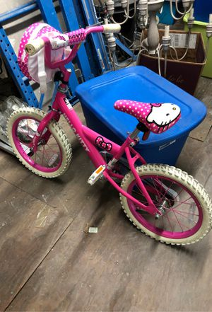 Kids bike for Sale in Tamarac, FL