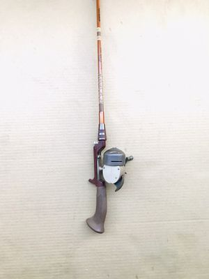 VNTG St Croix fishing Rod with Reel for Sale in Carol Stream, IL
