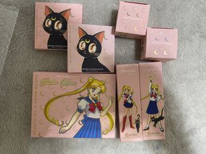 Sailor moon x color pop for Sale in Murrieta, CA