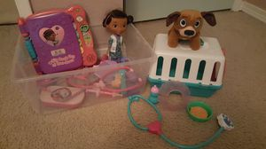 Doc McStuffin toys for Sale in Hillsboro, OR