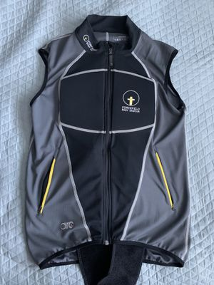 Motorcycle+ATV Chest and Back Protective Vest for Sale in Escondido, CA