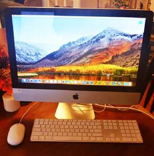 """13"""" Apple MacBook-new 128gb SSD-loafed with software! for Sale in Falls Church, VA"""