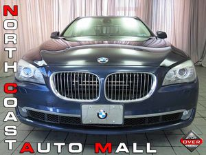 2012 BMW 7 Series for Sale in Akron, OH