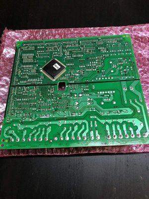 Samsung Refrigerator Main Control Board DA94-02663A Part Number DA94-02663A replaces DA92-00591A for Sale in Colton, CA