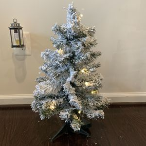 Mini Christmas Tree Artificial for Sale in Middleburg, VA