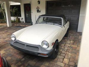1977 Mg Midget for Sale in Miami, FL
