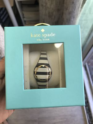 Kate spade steps counter watch for Sale in San Diego, CA