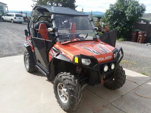 2009 Polaris Ranger RZR Limited Edition for Sale in Prineville, OR