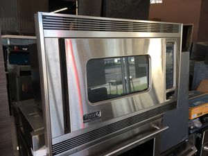 Viking Professional Built In Microwave for Sale in Corona, CA