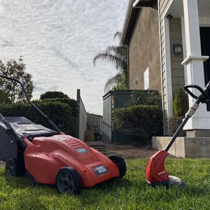 Mower And Weed Whacker Combo Or Sold Seperate for Sale in Aliso Viejo, CA