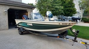 LOWE Sea Nymph V GLS179 Series for Sale in Chicago Ridge, IL