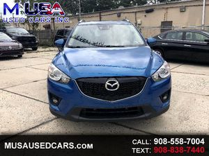 2014 Mazda CX-5 for Sale in Elizabeth, NJ