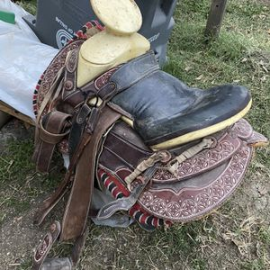 Saddle for Sale in Dallas, TX