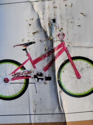 Girl Bike for Sale in Tracy, CA