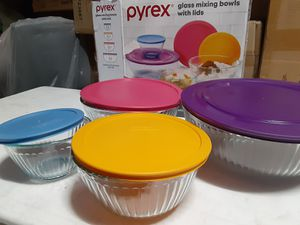 Mixing Bowls with Lids for Sale in Norwalk, CA