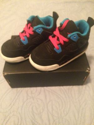 Kids Jordan 4s for Sale in Nashville, TN