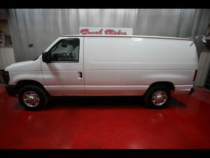 2012 Ford Econoline Cargo Van for Sale in Evans, CO