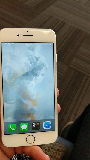 iPhone 7 Verizon/Unlocked 32gb for Sale in Scottsdale, AZ