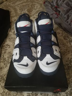 "Nike Air More Uptempo ""Olympic' (2016) for Sale in Lauderhill, FL"
