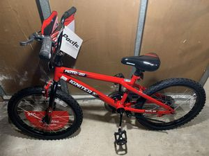 "Pacific Cycle Igniter 20"" Kids' Bike, Red for Sale in Garden Grove, CA"