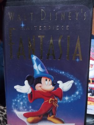 WALT DISNEY'S VHS COLLECTION for Sale in Anaheim, CA