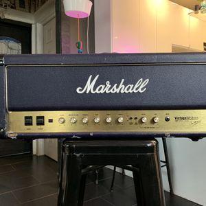 Marshall Vintage Modern 2466 100 Watt Tube Amplifier Head for Sale in Los Angeles, CA
