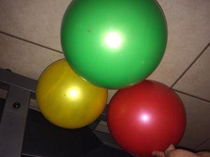 3 balls for Sale in Modesto, CA