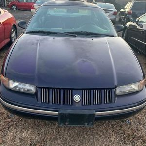 1997 Chrysler Concorde LX for Sale in Richmond, VA